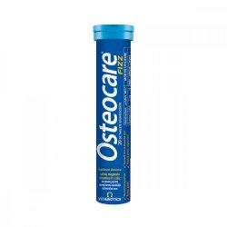 Osteocare efervescent, 20 comprimate, Vitabiotics