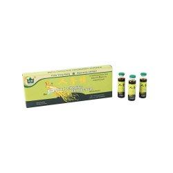 Panax Ginseng extractum, 10 fiole, Yongkang International China
