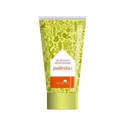 Pedirelax gel relaxant pentru picioare, 150 ml, Transvital