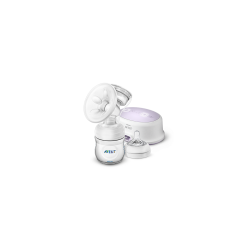 Pompa naturala electrica simpla, SCF332/31, Phillips Avent