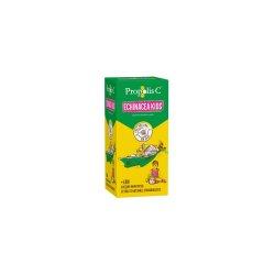 Propolis C plus Echinacea Kids, 150 ml, Fiterman Pharma