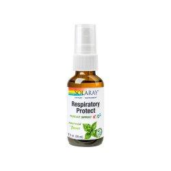Respiratory Protect Kidz Throat Spray Solaray, 30 ml, Secom