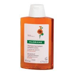 Sampon antimatreata cu extract de capucin, 200 ml, Klorane