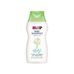 Șampon pentru copii BabySanft, 200 ml, Hipp