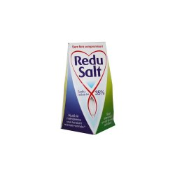 Sare cu sodiu redus Redusalt, 150g, Sly Nutritia