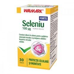 Seleniu Forte, 30 tablete, Walmark