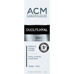 Ser intensiv aniti-imbatranire cu vitamina C pura 5% Duolys..