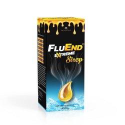 Sirop FluEnd Extreme, 150 ml, Sun Wave Pharma