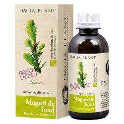 Sirop Muguri de brad, 200 ml, Dacia Plant