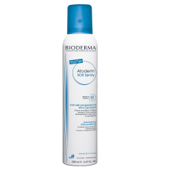 Spray anti-prurit cu efect calmant imediat Atoderm SOS, 200 ml