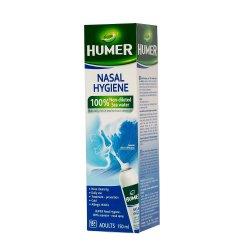 Spray cu 100% apă de mare pentru adulți Humer, 150 ml, Urgo
