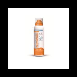 Spray Panthenol Forte Ice Effect 10%, 150 ml, Omega Pharma
