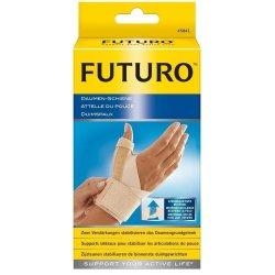 Stabilizator reglabil pentru degetul mare, Marimea S/M, Futuro, 3M