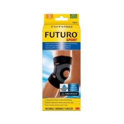 Suport controlul umiditatii pentru genunchi, marimea L, Futuro