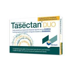Tasectan DUO 500 mg adulti, 12 capsule, Montavit