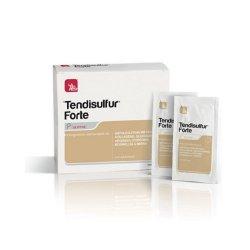 Tendisulfur Forte, 14 plicuri, Laborest Italia
