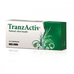TranzActiv, 20 comprimate, Health Advisors