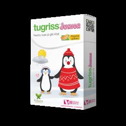 Tugriss Junior, 20 comprimate, Polisano Pharmaceuticals