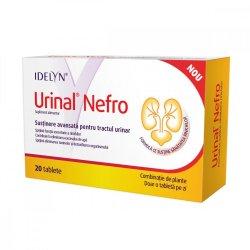 Urinal Nefro Idelyn, 20 tablete, Walmark