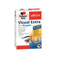 Vizual Extra Zi+Noapte, 30 capsule, Doppelherz