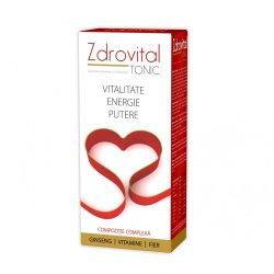 Zdrovital Tonic, 500 ml, Natur Produkt