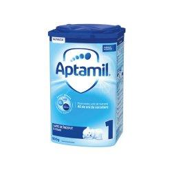 Aptamil 1 cu Pronutra formulă de lapte de continuare Premium, +0 luni, 800 g, Nutricia