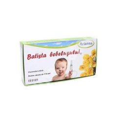 Batista bebelusului aspirator nazal, Illes Csok