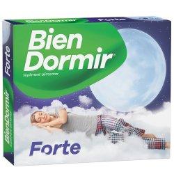 Bien Dormir Forte, 10 capsule, Fiterman Pharma