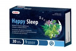 Dr.Max Happy Sleep 30cps
