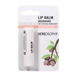 Herbosophy Balsam buze unt shea 4,8g