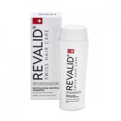 Sampon revitalizant cu proteine Revalid, 250 ml