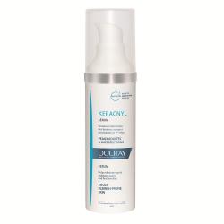 Ser anti-imperfectiuni pentru tenul cu tendinta acneica Keracnyl, 30 ml, Ducray