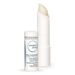 Stick buze Atoderm, 4 g, Bioderma