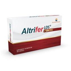 Altrifer LDS forte, 30 capsule, Sun Wave Pharma