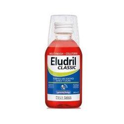 Apa de gura, 200 ml, Eludril Classic image