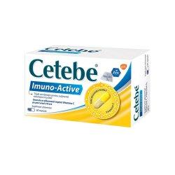 Cetebe Imuno-Active, 60 capsule, Gsk