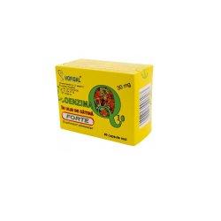 Coenzima Q10 în ulei de cătină Forțe 30 mg, 40 capsule, Hofigal