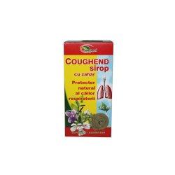 Coughend Sirop, 100 ml, Ayurmed