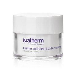 Crema antirid si anti-cearcan, 15 ml, Ivatherm