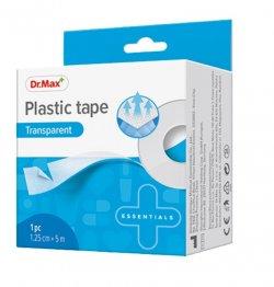 Dr.Max Banda plastic 1,25X5m