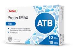 Dr.Max Protectmax ATB 10cps