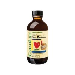 First Defense Sirop Childlife Essentials, 118.5 ml, Secom
