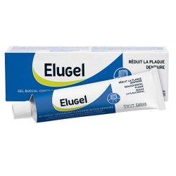 Gel oral analgezic si antiseptic Elugel, 40 ml, Pierre Fabre