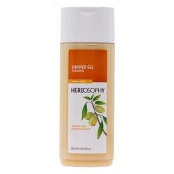 Herbosophy Gel Dus Migdale&Miere 250ml