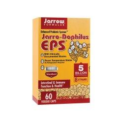 Jarro-Dophilus EPS Jarrow Formulas, 60 capsule, Secom