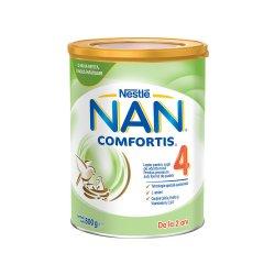 Nan 4 Comfortis lapte de continuare, +2 ani, 800g, Nestle