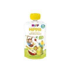 Piure din Mar, Para si Banana HiPPiS, +12luni, 100g, Hipp image