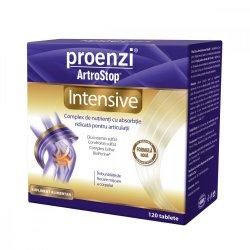 Proenzi Artrostop Intensive, 120 tablete, Walmark