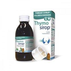 Thymo sirop, 150 ml, Tilman image