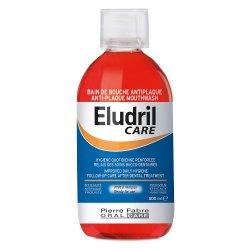 Apa de gura, 500 ml, Eludril Care
